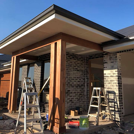 Renovation Services Oran Park